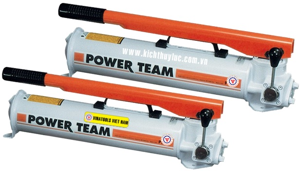 bom thuy luc Power Team P159D, Power Team hydraulic pump P159D