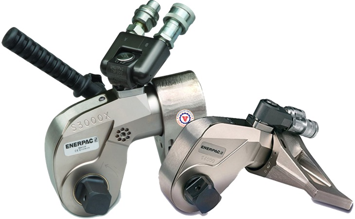 co le thuy luc Enerpac S11000, Enerpac Hydraulic torque wrench S11000
